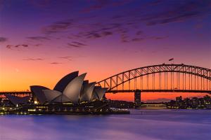 intercambio sydney australia