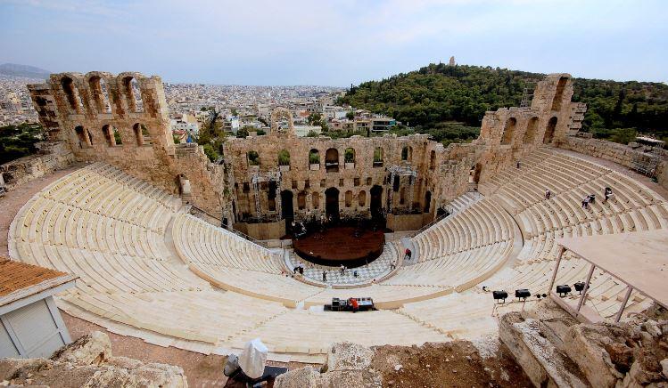 teatro-na-grecia